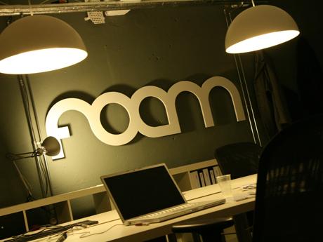 FOAM @ Creative Factory