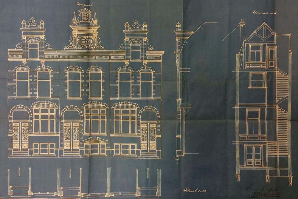 Nieuw werk: Avenue Concordia Rotterdam
