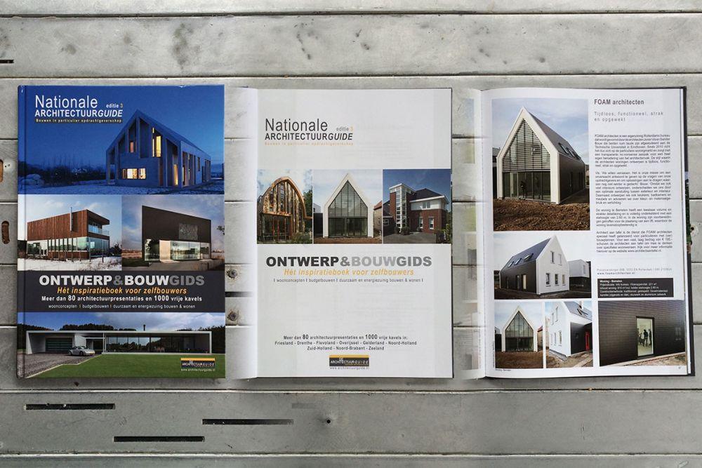 Woning Bemelen in de Architectuurguide