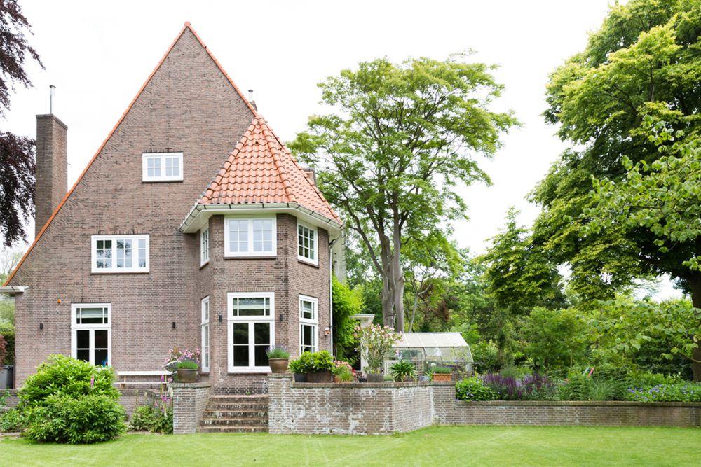 Fotografie: Landhuis Roosenburg