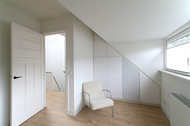 FOAM architecten BNA   Zolder Voorburg