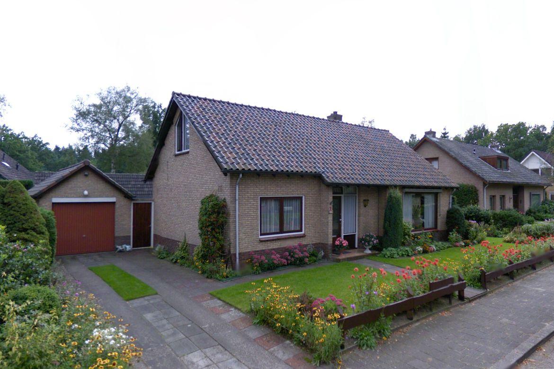 Beroemd FOAM architecten BNA | Woning Apeldoorn &UV83