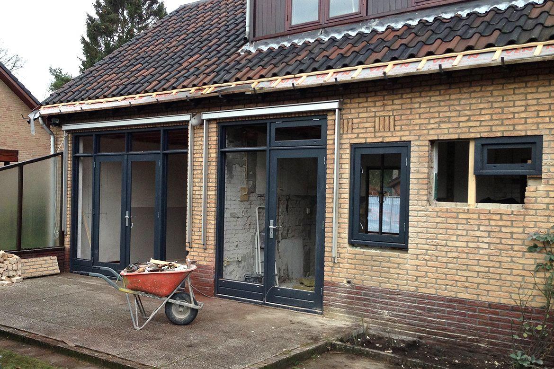Bekend FOAM architecten BNA | Woning Apeldoorn #JT72