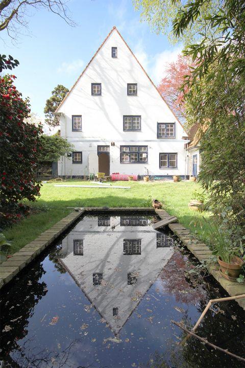 Werk in uitvoering: Zijdeweg Wassenaar