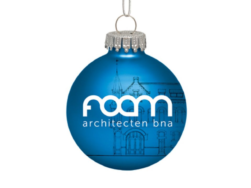 FOAM wenst iedereen een creatief 2013!