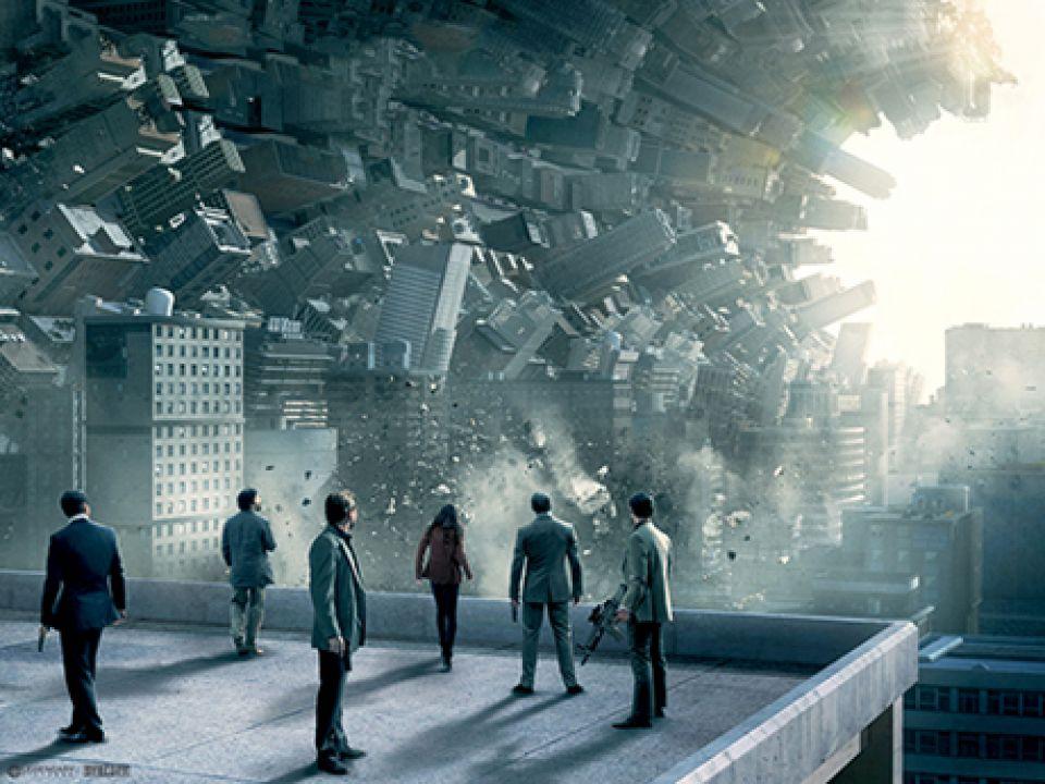 Inception - Hollywood vs De Architect